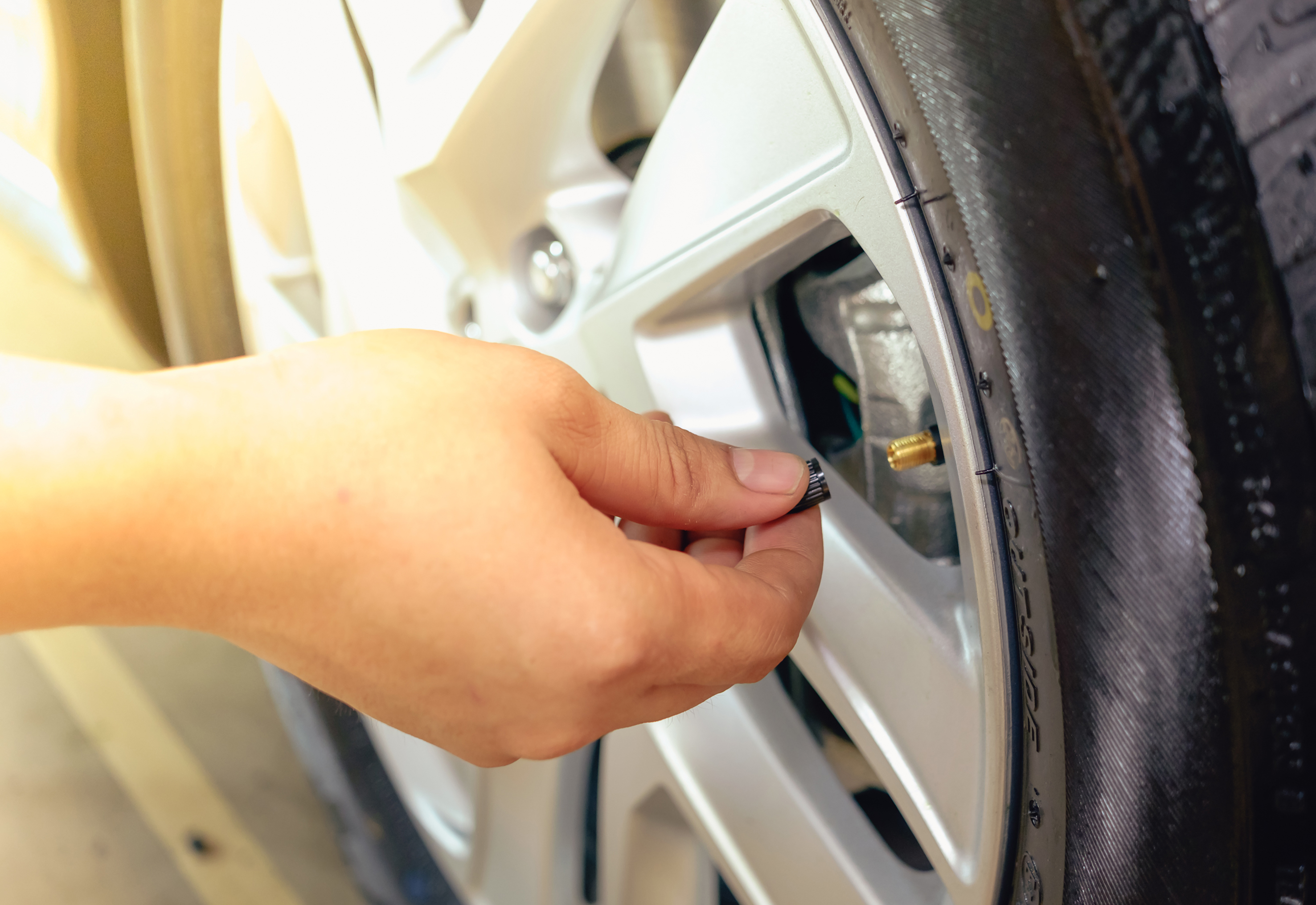 Tyre safety tips for all drivers