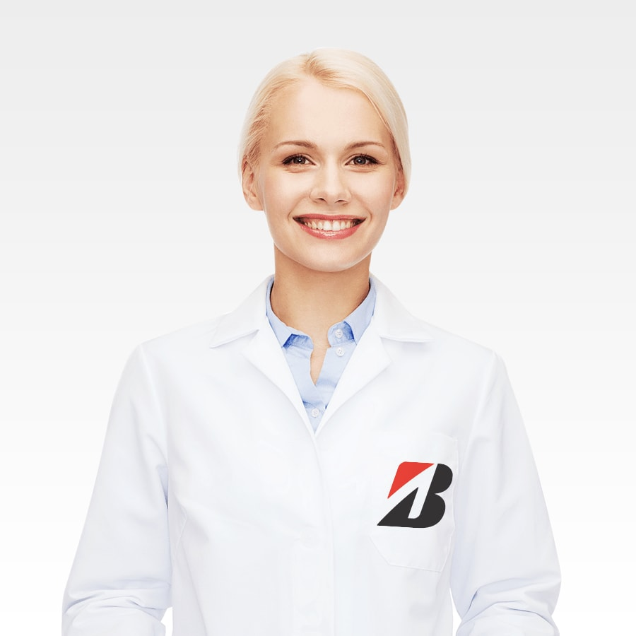 Bridgestone Engineer