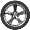 Bridgestone Ecopia EP500 Side View