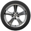 Bridgestone Potenza RE050A RFT Side View
