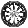 Bridgestone Techno Sports Side View
